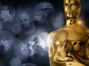 Oscar 2012 nominations