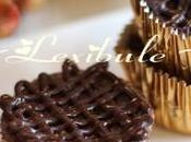 Petits gâteaux fromage, chocolat beurre d'arachide