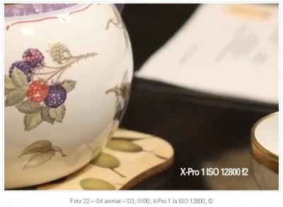 Test : prise en main et test du Fujifilm X-Pro1