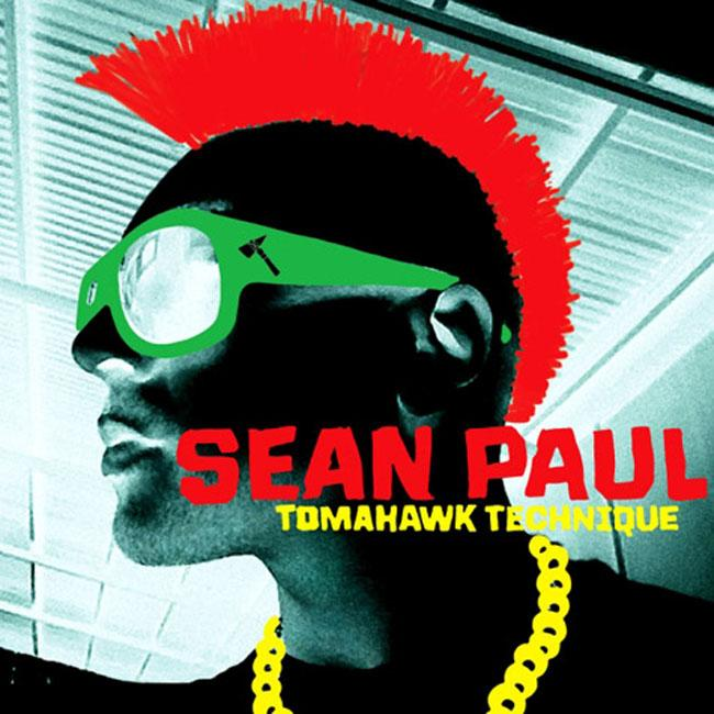 NOUVELLE CHANSON : SEAN PAUL – HOLD ON