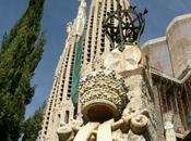 Incroyable Sagrada Familia