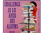 Bilan aussi albums 2011.