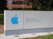 Apple, première capitalisation mondiale...