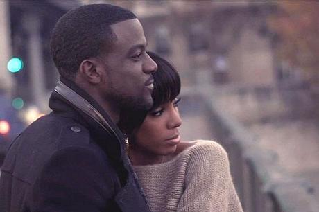 Kelly Rowland se ballade dans Paris pour sa dernière vidéo