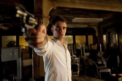 Photo de Cosmopolis, enfin en HQ !