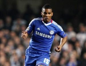 Chelsea : Malouda intransférable ?