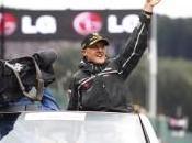 Berger: Schumacher trop vieux, doit partir!