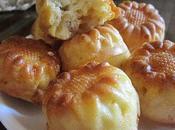 Mini cake fromages jambon dinde