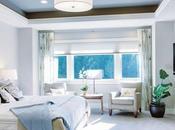 Toshiba dans chambres hôtels Relais Châteaux monde
