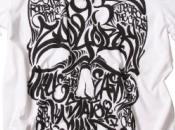 T-Shirt skull York