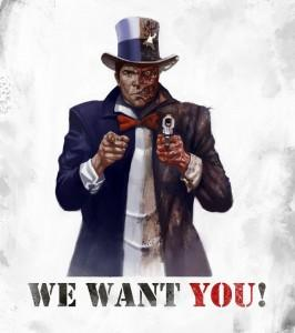 Grande ouverture ! We want you !
