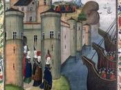 Jeanne d'Arc, Flamme, Penthièvre chacun