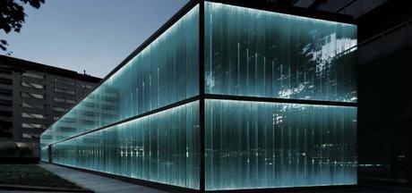 Expérience de marque: Roca Barcelona Gallery