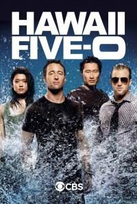 Test DVD : Hawaii 5-0 (saison 1)