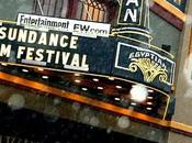 Festival Sundance 2012 palmarès