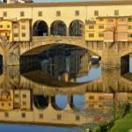 Le Ponte Vecchio - Florence 2011