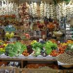 florence, mercato centrale - La maison Mijote 2011