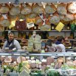 Mercato centrale Firenze octobre 2011
