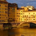 Ponte Vecchio Florence - octobre 2011