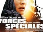 Cinéma Forces Spéciales