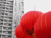 """Nouvel chinois Paris """"新年好"""" (Bonne année"""