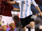 Lionel Messi boudé Etats-Unis