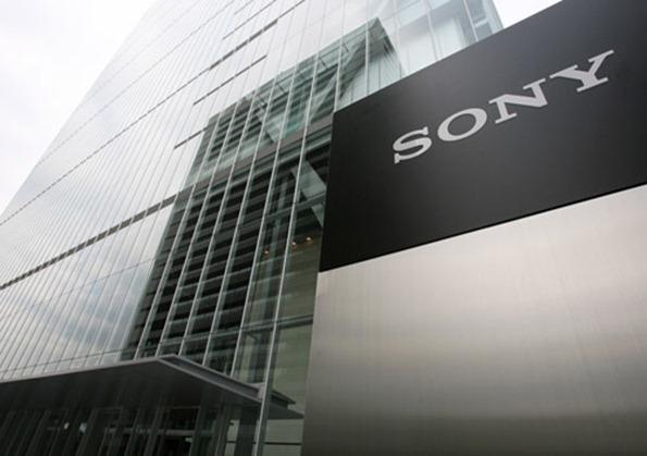 Sony mobile