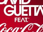 David Guetta feat Coca-Cola