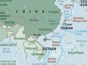 d'eau Géopolitique américaine Pacifique Chine, vraiment