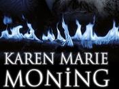 "chronique roman ""Les Highlanders rédemption Berserker"" Karen Marie Moning"