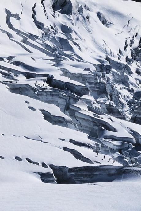 Exposition «Montagnes, du Mont-Blanc à l'Everest»