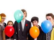 Découvrez French Wives, nouveau groupe indie venu Glasgow