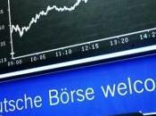 L'UE rejette fusion entre Deutsche Börse NYSE Euronext