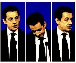 Sarkozy: le Président des fadettes stresse pour sa réélection