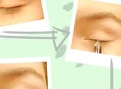 Tutoriel: smoky eyes bleu/vert