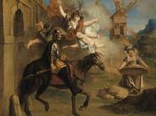 Quichotte Gulliver, Esprits Animaux enfièvrent Telemann