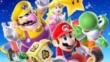 Quelques artworks pour Mario Party