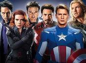 Avengers teaser spot Super Bowl