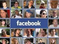 données l'entrée bourse Facebook