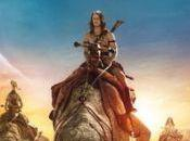 John Carter teaser spot Super Bowl