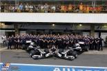Williams-Renault présentera FW34 février