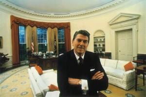 Les Reaganomics déboulonnées!