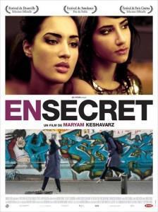 «En Secret» de Maryam Keshavarz : ma jeunesse (circonstancielle) fout le camp