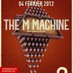 The M Machine & Sinden & DJS & Marc Remillard