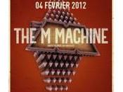 Machine Sinden Marc Remillard février 2012 Cercle