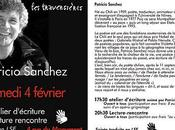 Agenda littéraire Février 2012 (Grenoble Teyran...)