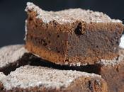 Brownies Cupidon (Chocolat-Piment)