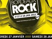 Bordeaux Rock, vague humaine