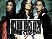 Kenza Farah Authentik Mixtape (2012)