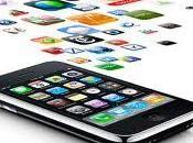 Liste applications l'iPhone plus utilisé
